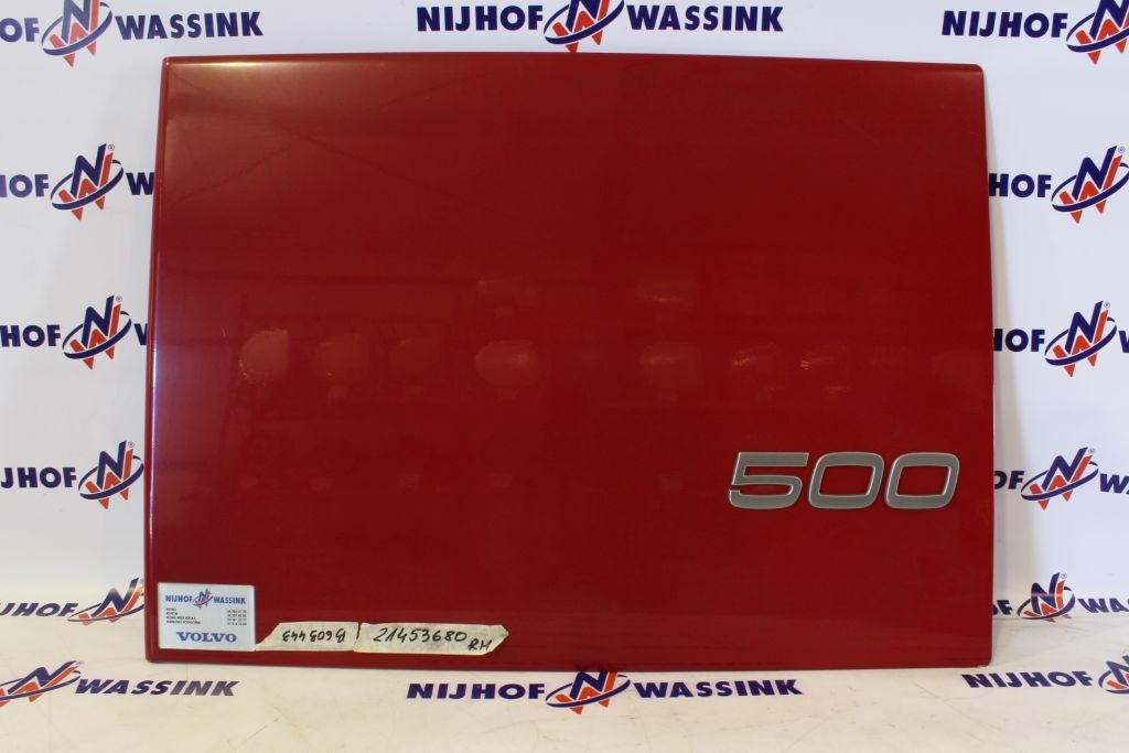 Volvo 21453680 POKRYWA SCHOWKA RH