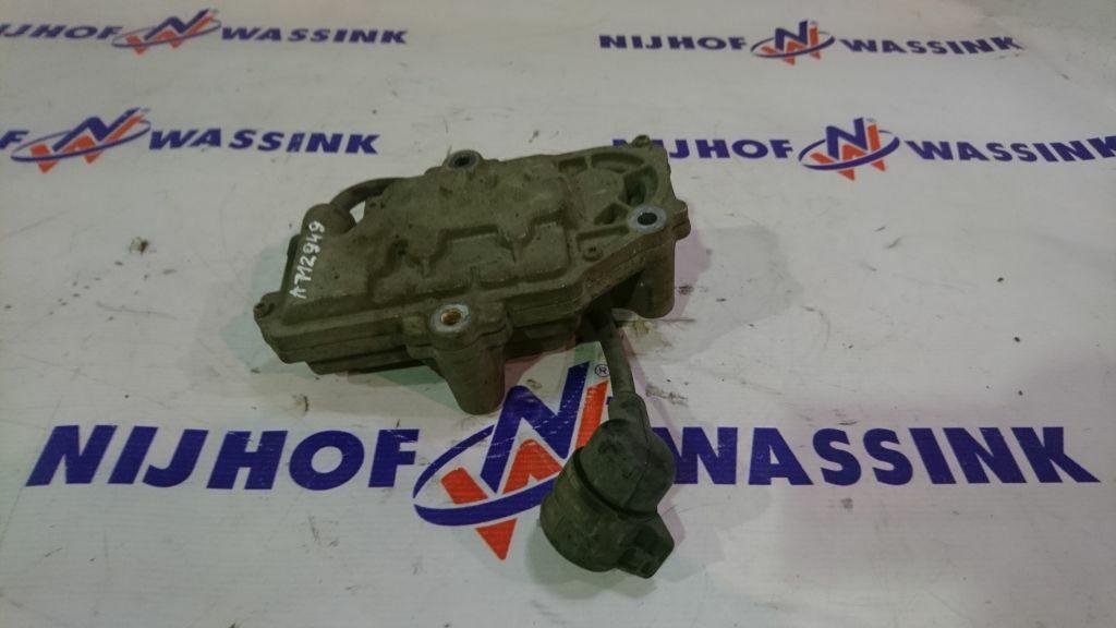 Volvo 22327063 ZAWOR ELEKTROMAG 21206430