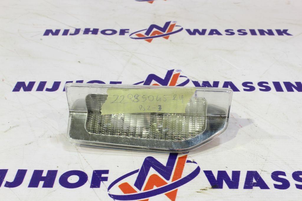 Volvo 22985045 LAMPKA DRZWI PRAWYCH FH4