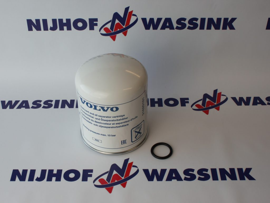 Volvo 21620181 *FILTR OSUSZACZA