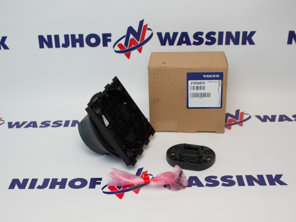 Volvo 21654870 SILNICZEK LUSTERKA L.+P.FH4