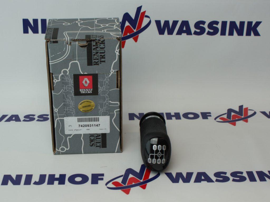 Renault 7420931147 GALKA ZMIANY BIEGÓW