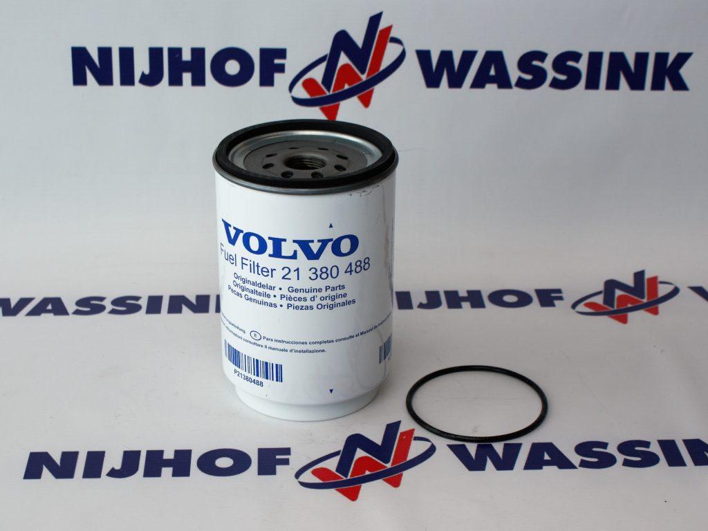 Volvo 21380488 *FILTR PALIWA V13/SEPARATOR