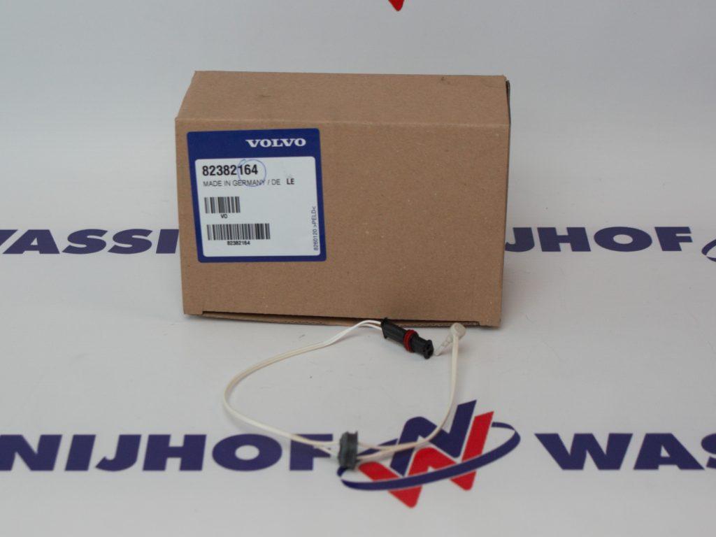Volvo 82382164 CZUJNIK PŁOMIENIA
