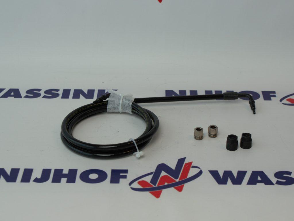Volvo 85110482 PRZEWÓD PODNOSZENIA KABINY V2