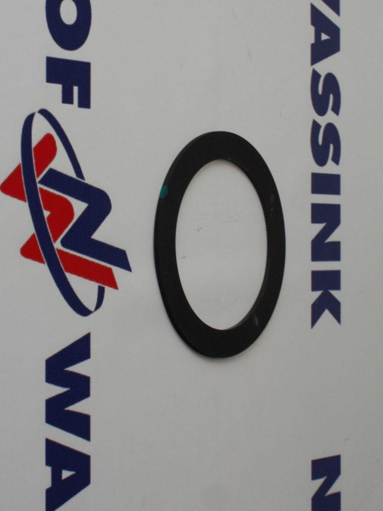 Volvo 1698164 USZCZELKA KORKA PALIWA FH12