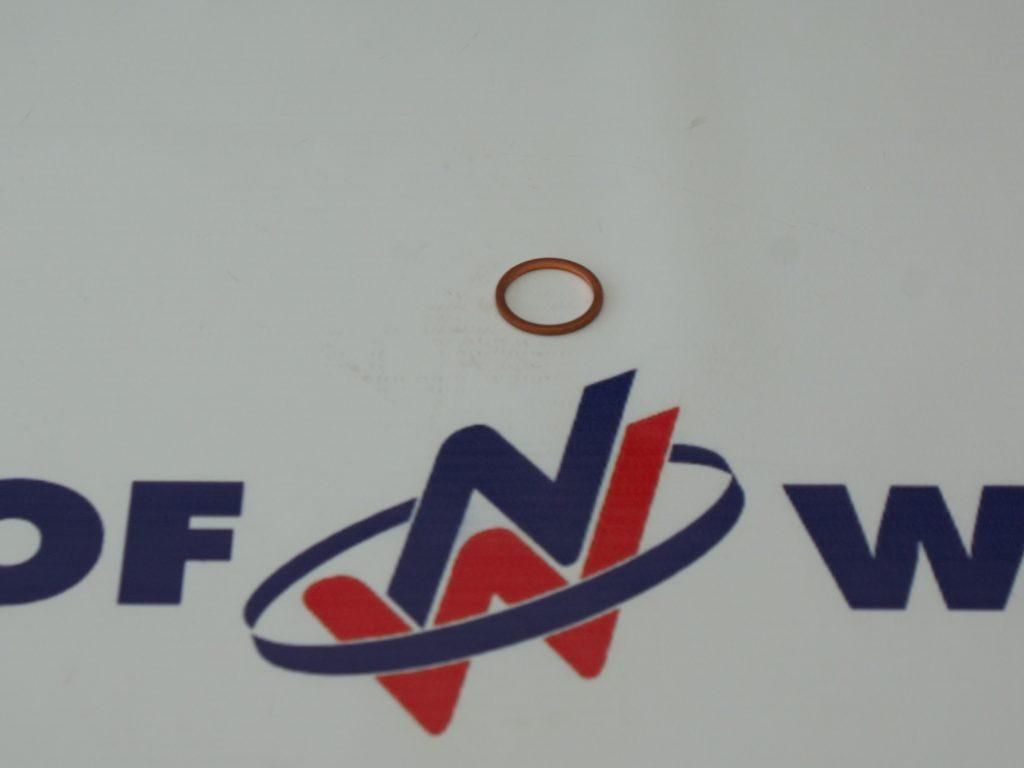 Volvo 947622 USZCZELKA ******