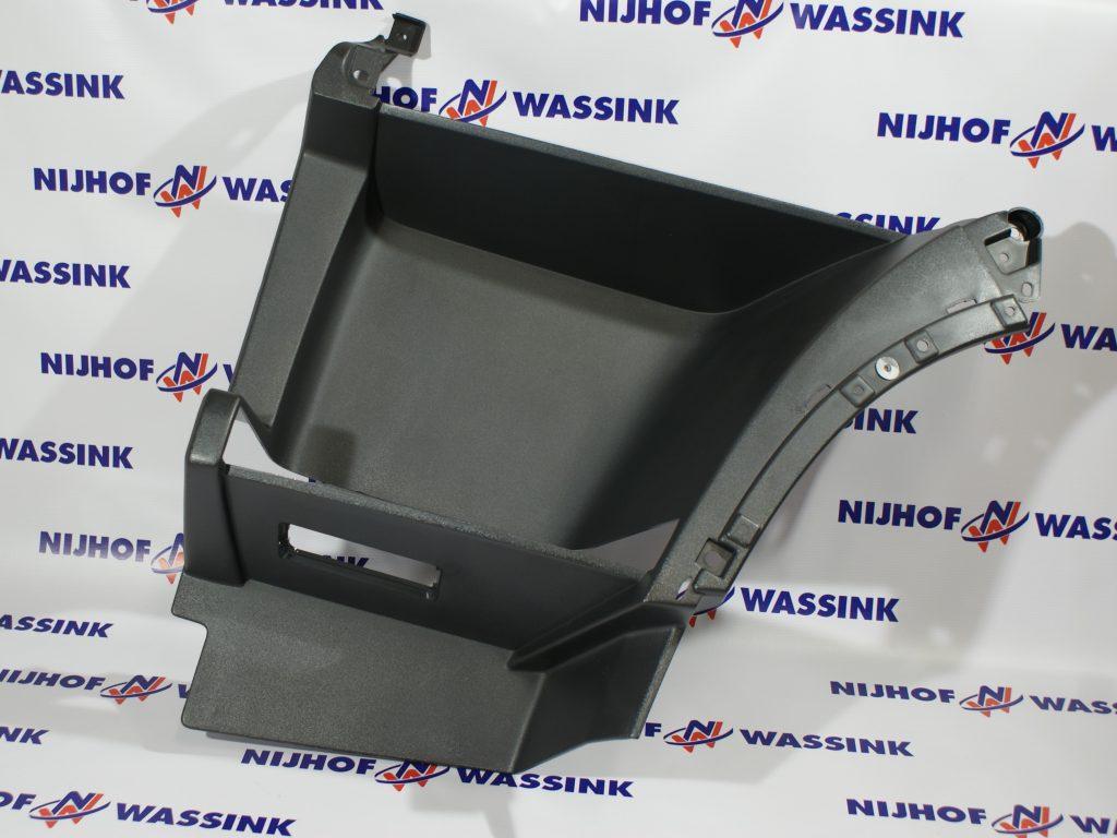 Volvo 82136982 STOPNICA PLAST.DOLNA LH FH4