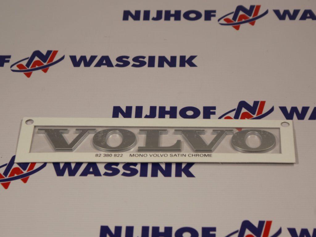 Volvo 82380822 EMBLEMAT VOLVO