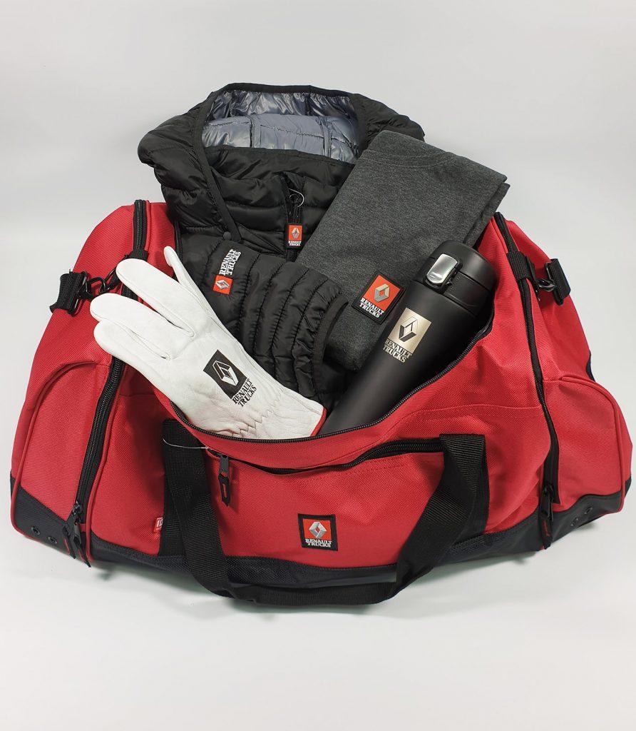 IPSRT-552-07-XL Welcome Pack RT ZI XL