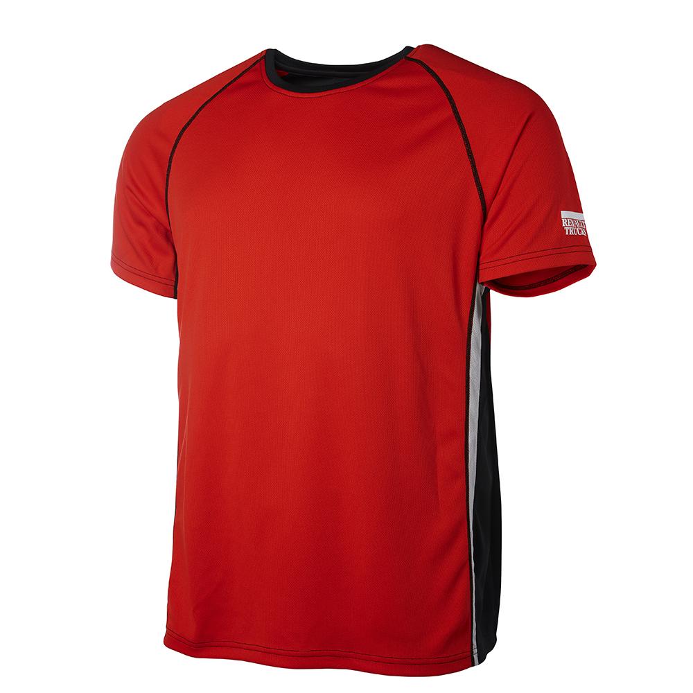VMC1121244035XL Koszulka sportowa