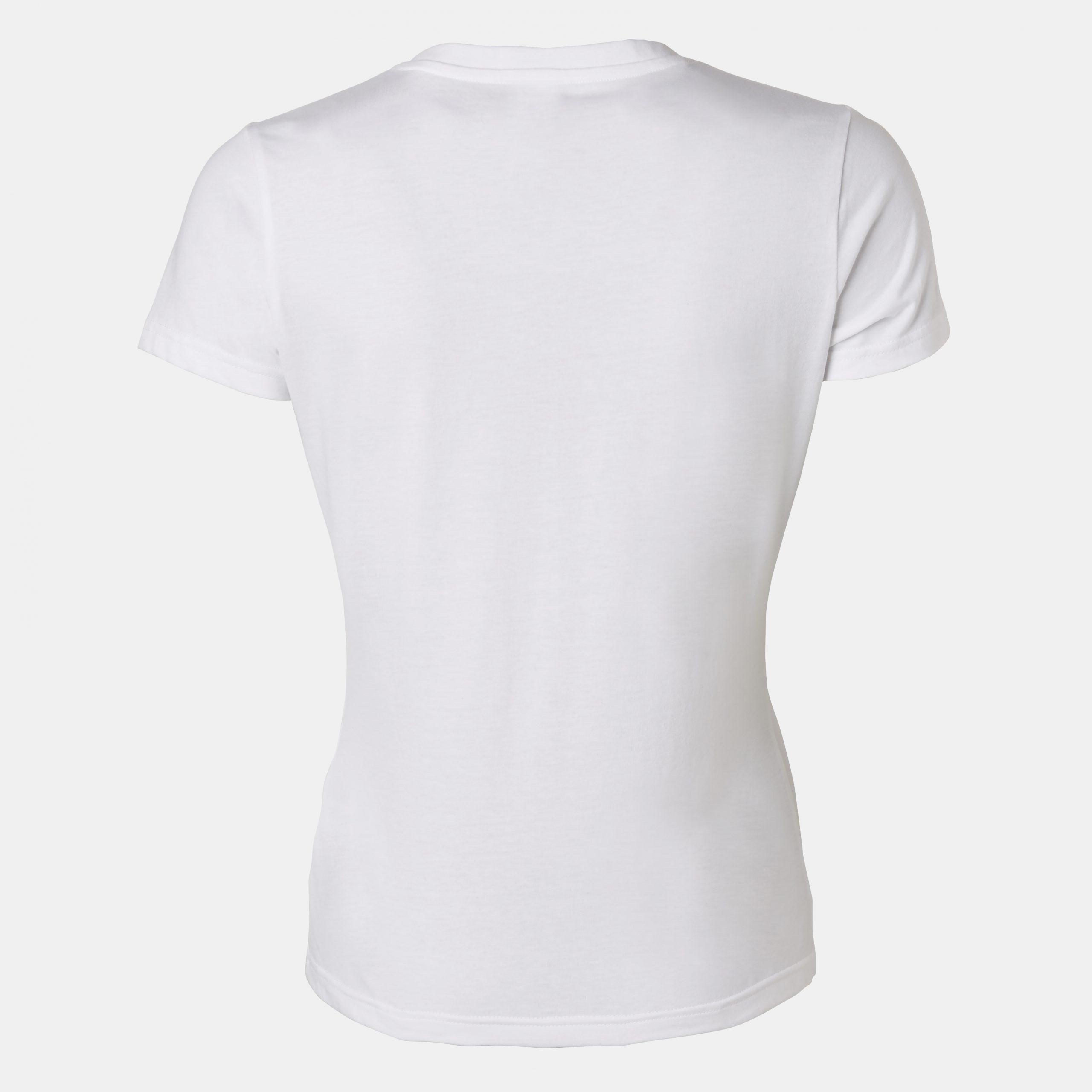 VMC112639210S T-shirt-damska-biała
