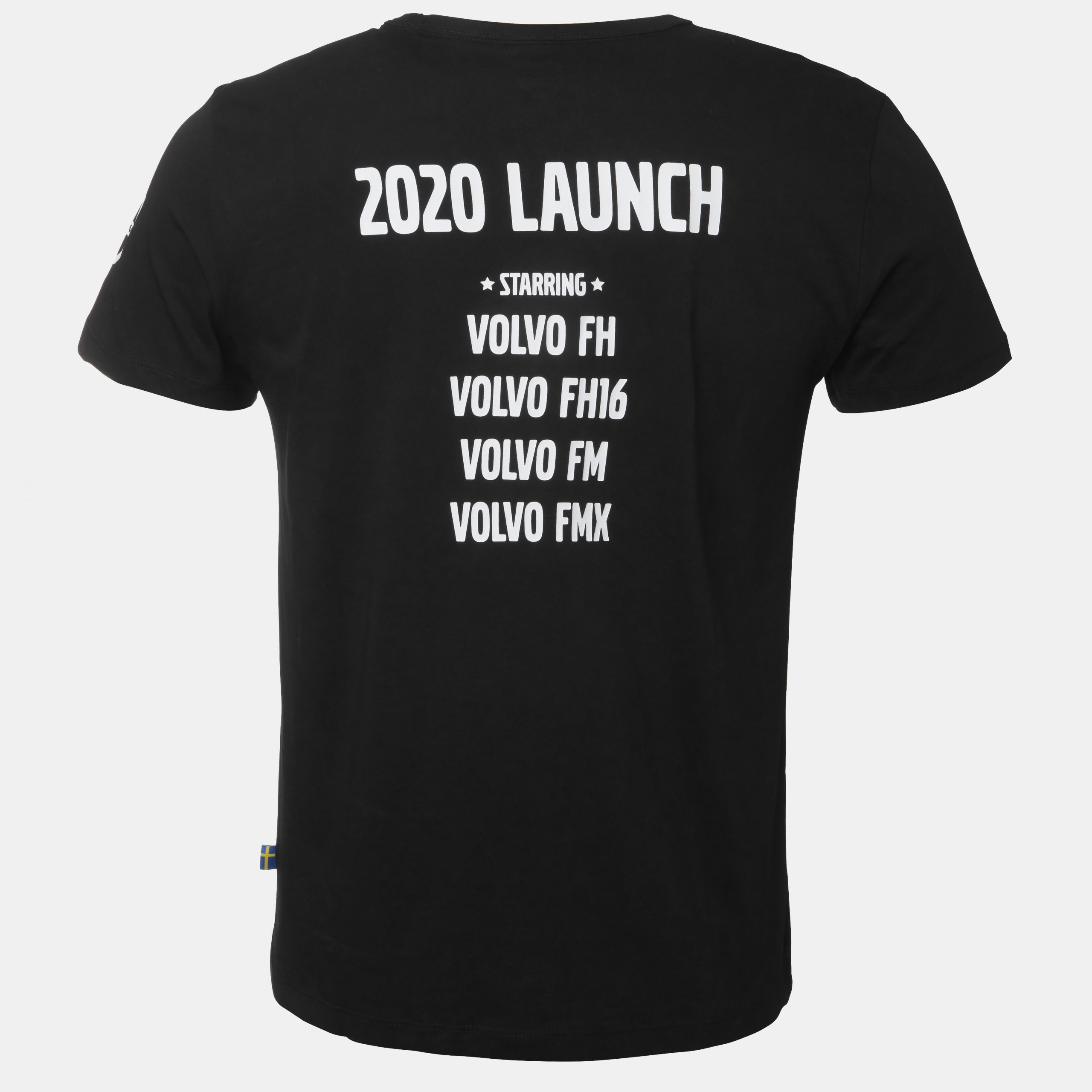 VMC1129671099XL T-shirt- TOWER