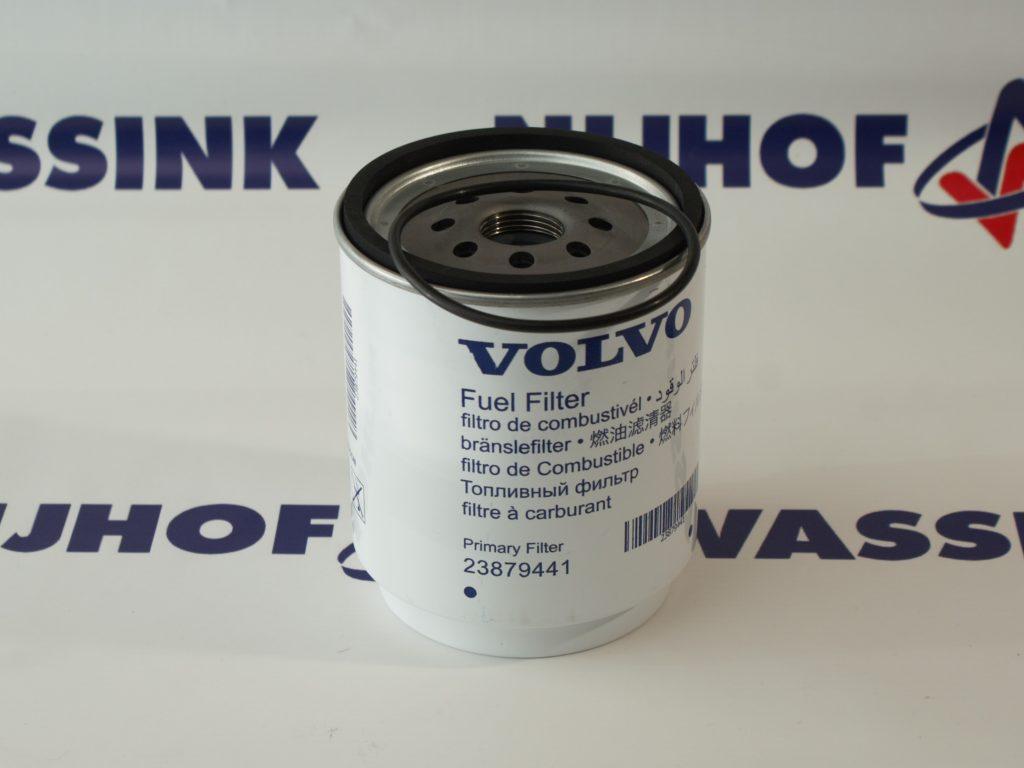 Volvo 23879441 FILTR PALIWA SEPERATOR EU6