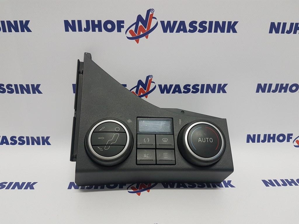 Volvo 22130999 PANEL KLIMATYZACJI FH4