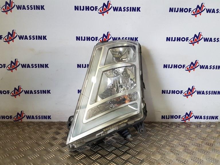 Volvo 22239219 LAMPA PRZEDNIA LH