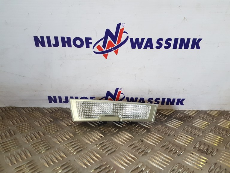 Volvo 84814194 LAMPKA NAD DRZWAMI